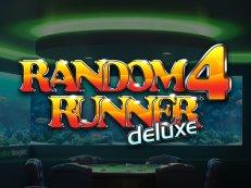 random 4 runner deluxe